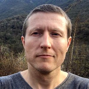 Пётр Кармазин